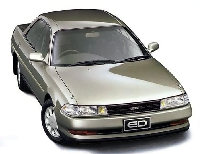 Toyota Carina ED 2