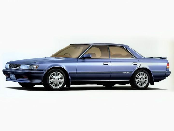 Toyota Chaser IV