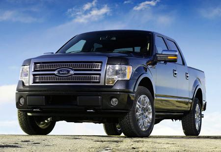 Технические характеристики Ford Transit (Форд Транзит)
